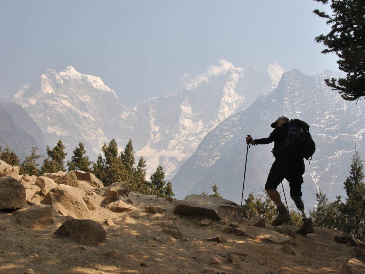 La conquista del Everest - Testigo Directo